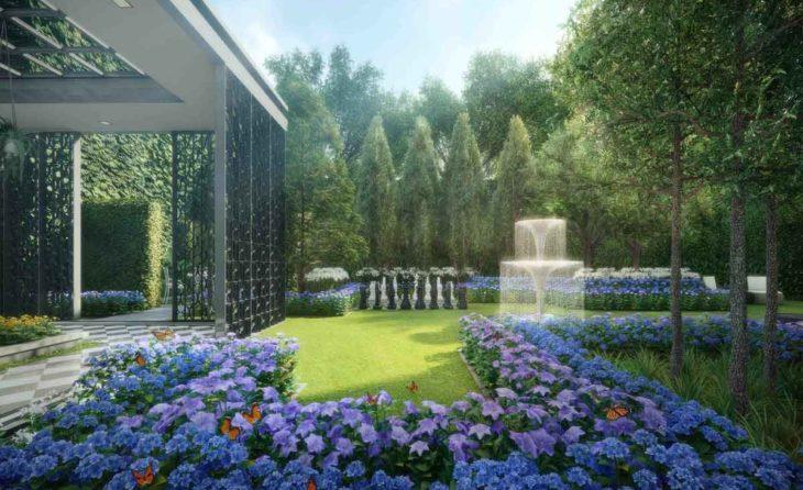 park-colonial-garden