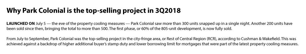 why_park_colonial_is_the_top_selling_project